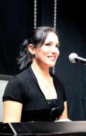 Marie LOUVA