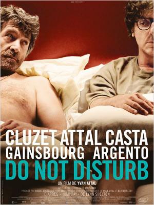 Film Do not disturb