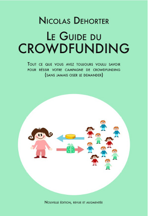 Le guide du crowdfunding