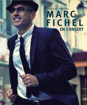 Marc Fichel en concert