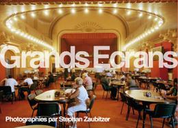 Affiche expo Grands Ecrans