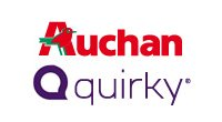 Auchan - Quirky