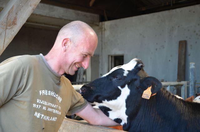 La ferme du pot au lait