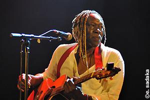 Geoffry Oryema