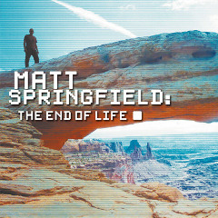 Matt Springfield - Erase all data