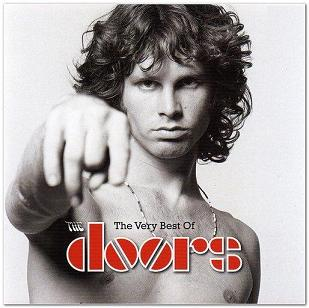 The doors biographie