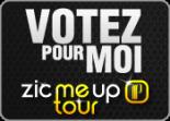 ZICMEUP TOUR 2013
