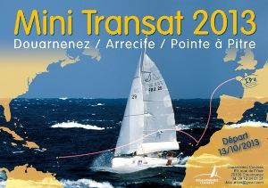 Mini Transat 2013