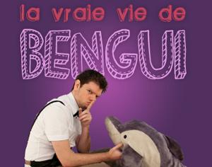 La vraie vie de Bengui