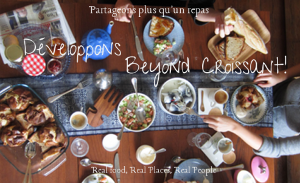 Beyond Croissant