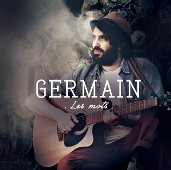 Germain - Les mots
