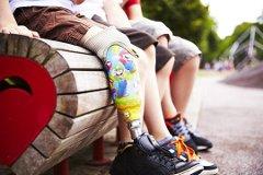 Custoprothetik - Des prothèses personnalisées