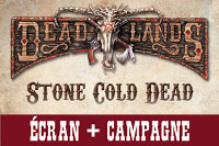 Deadlands - Stone Cold Dead