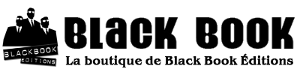 La boutique de Black Book Editions