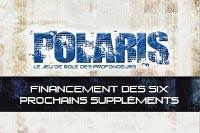 Polaris - Financement des 6 prochains suppléments