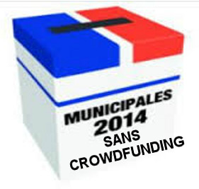 Municipales 2014 sans crowdfunding