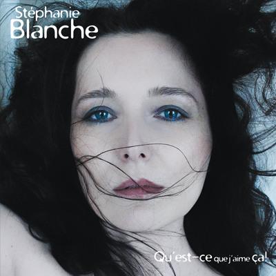 Stéphanie Blanche