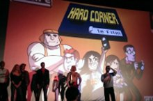 Hard Corner DVD