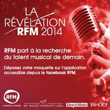 Révélation_rfm_2014