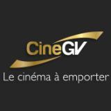 CinéGV - Le cinéma à emporter