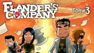 BD flander's Company Tome