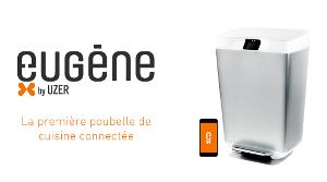 poubelle Eugène
