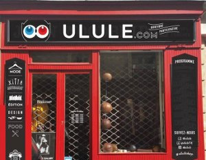 Boutique Ulule