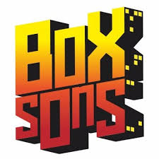 Logo BoxSons