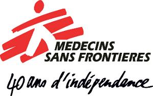 Médecins sans frontière