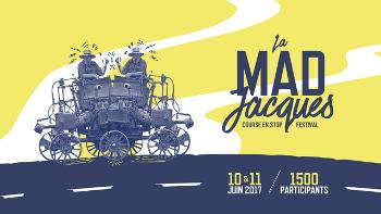La Mad Jacques