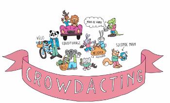 Crowdacting