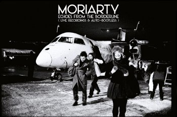 Moriarty album live
