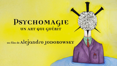Psychomagie un art qui guérit