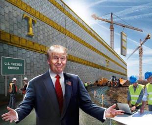 Mur-de-Trump