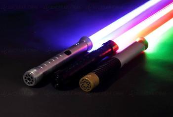 Solaari sabre laser Waan